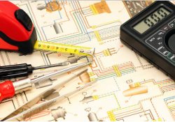 Reeds Electrical Services - Electrician in Pewsey